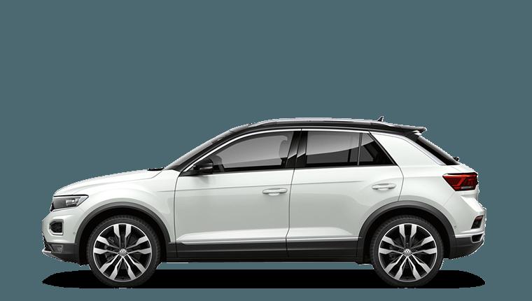 Volkswagen T-Roc profile