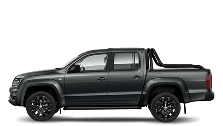 Volkswagen Amarok V6 Darkside Edition profile